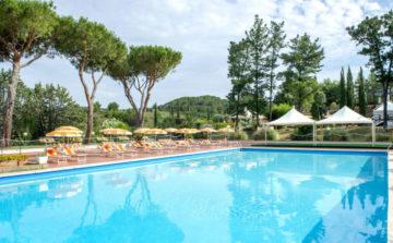 Großzügige u. komfortable Hotel-und Golfanlage im Süden d. Toskana / inkl. 110ha Bau-Grundstück, 58023 Gavorrano (Italien), Renditeobjekt